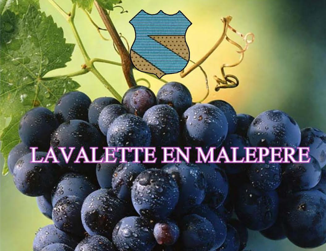 Site de la Ville de Lavalette dans l'Aude